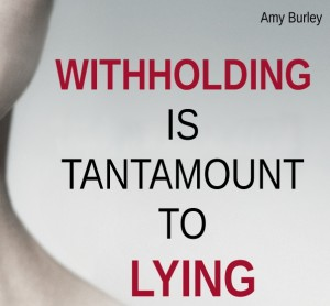 withholding-is-tantamount-to-lying