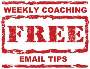 free-weekly-life-coaching-email